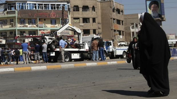 Iraq: Maliki coalition MP demands protection for Shi'ites in Sunni areas