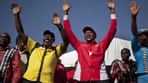Kenya Moves to Leave International Court