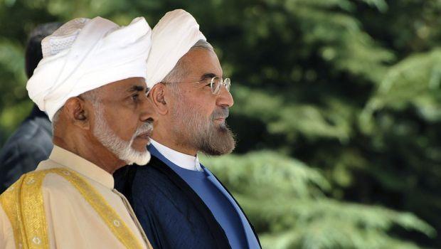 Oman looks beyond Iran sanctions for gas lifeline