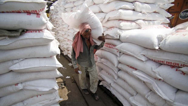 Syria cancels tender for 276,000 tons white sugar