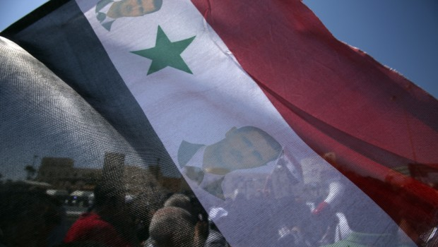 Opinion: In Syria, Western strikes will herald Assad's fall