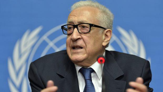 Syria: Brahimi expresses doubts about Geneva II