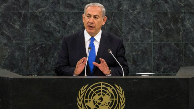 Netanyahu at UN: Don't trust Rouhani, Iran's overtures a ruse