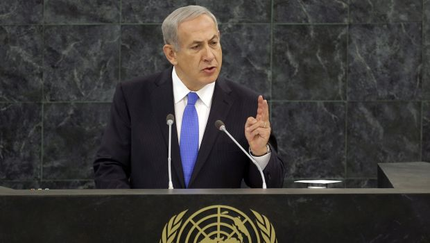 Rouhani accuses Israeli government of undermining nuclear talks