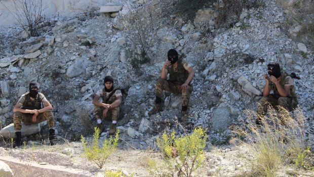 Syria rebel groups announce split from opposition coalition