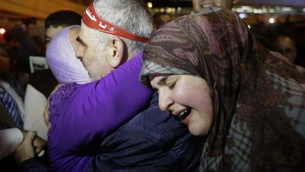 Syria: Government release female detainees in prisoner swap