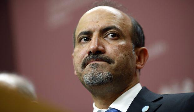 Syria: Coalition postpones meeting again