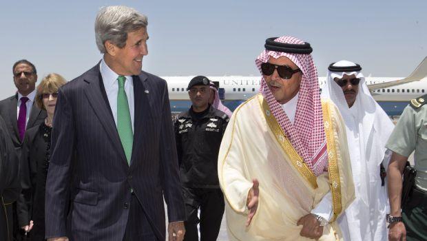 Iran: US-Iran thaw will not affect Saudi ties, says Afkham