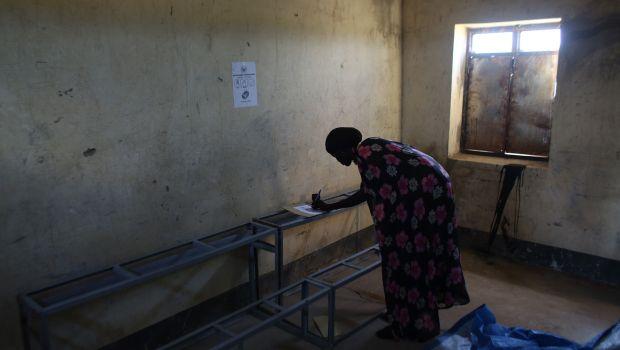 Sudan: Controversial referendum begins in Abyei