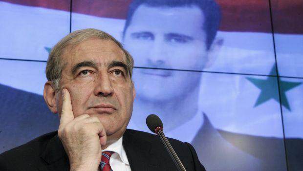 Syria: Assad fires deputy PM