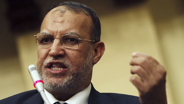 Egypt: Authorities arrest Brotherhood leader after three months on the run