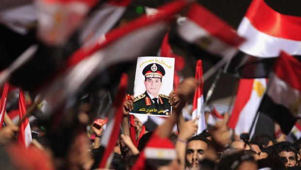 Egypt: Campaign calls for election boycott if Sisi doesn't run