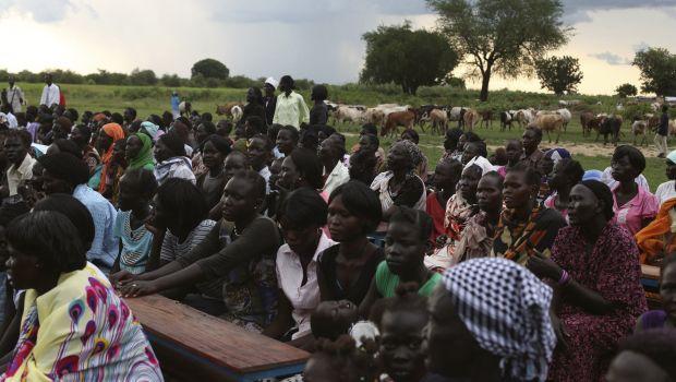 Abyei referendum raises fears of further Sudan tensions