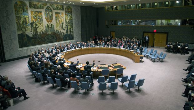 Opinion: We can end Security Council paralysis