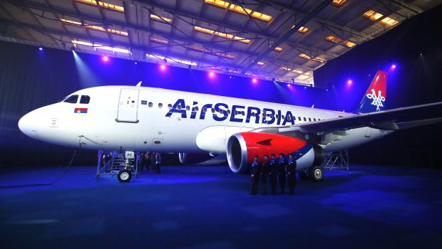 Air Serbia to start flying in partnership with Etihad