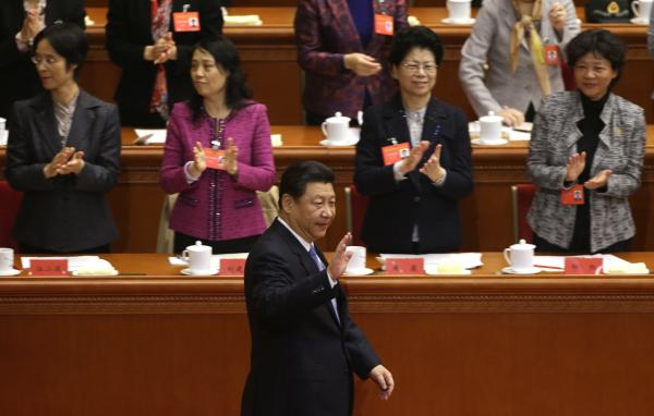 Opinion: China facing seven deadly sins