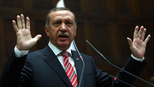 Opinion: Erdoğan's Journey from White to Grey