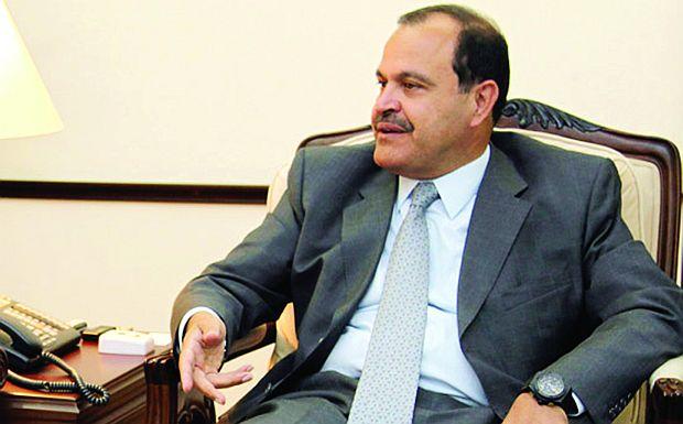 Jordanian Interior Minister on National Dialogue, Syrian Refugees
