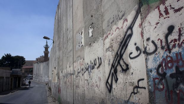 "Opinion: Did Palestine's ""missed opportunity"" ever exist?"