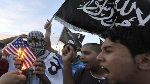 Opinion: Could we fight Al-Qaeda without America?