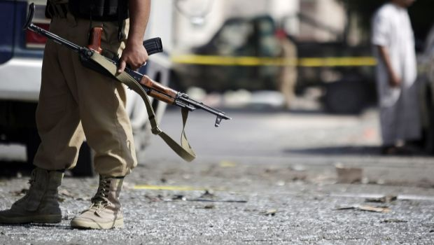 Dozens killed after Houthis attack Salafist groups