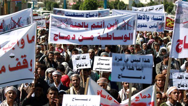 Yemen: Salafist–Houthi ceasefire breaks down