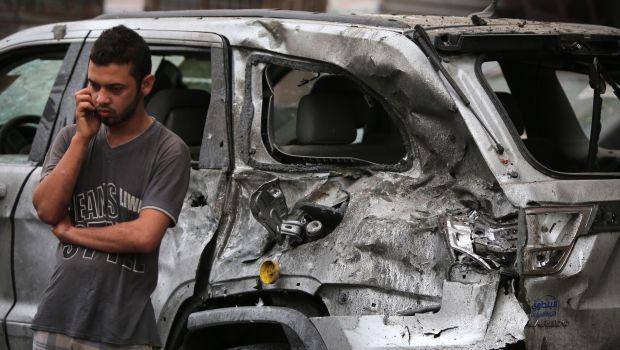 Wave of attacks in Iraqi capital kills at least 29