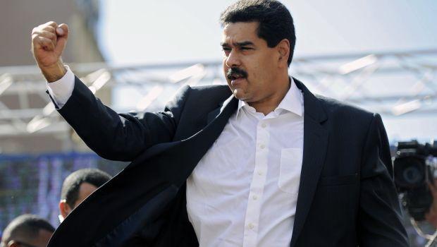 Venezuela's Maduro poised to get decree powers