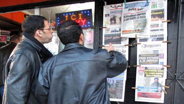 Algeria: Newspaper debate goes ahead following press freedom concerns