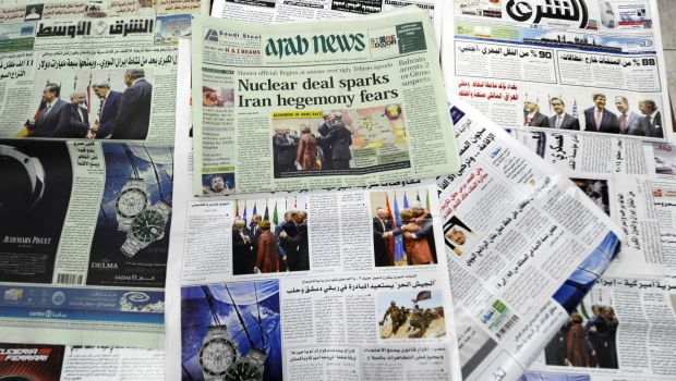Al-Arabiya launches News Global Discussion forum