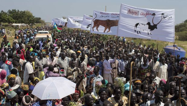 Sudan: Unilateral vote shows Abyei to join South Sudan