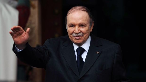 Algeria's opposition parties look for 'consensus candidate' for presidential elections