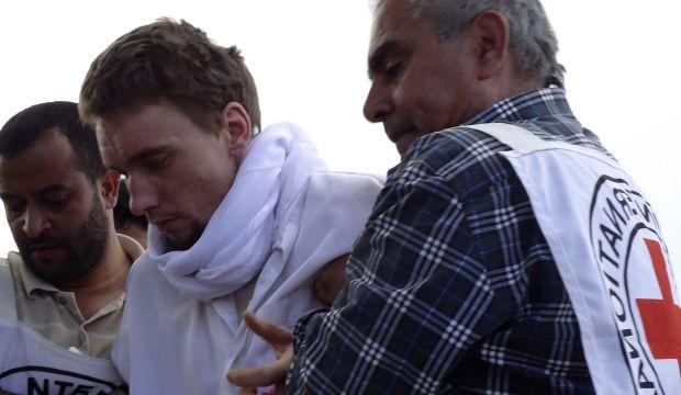 Yemen: Red Cross evacuates wounded from Dammaj