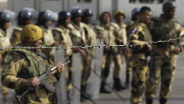 Egypt: Government declares state of alert ahead of Mursi's trial