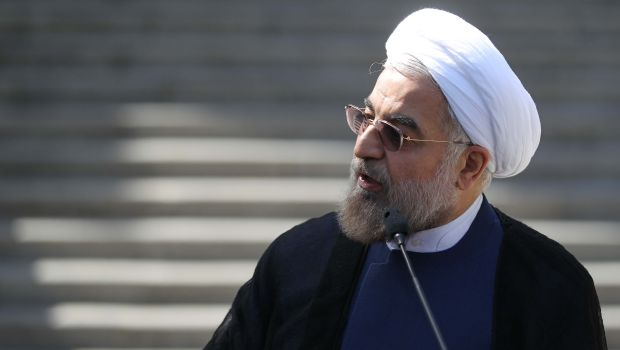 Rouhani pledges to ease restrictions on artists