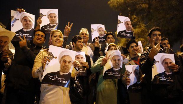 Deal in Geneva, Hope in Tehran