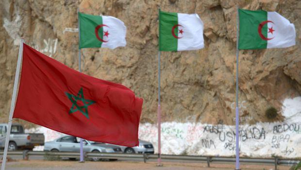 Morocco FM reignites Algeria dispute