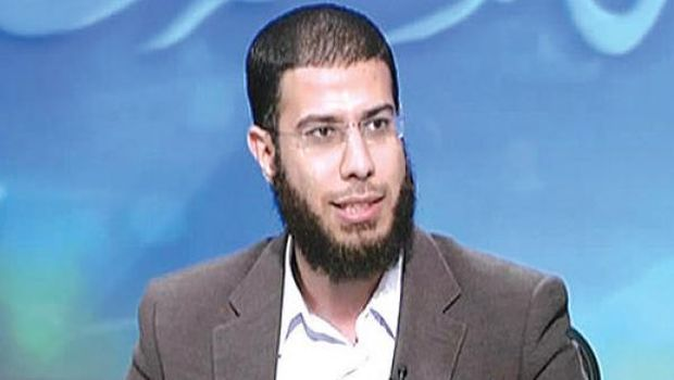 In Conversation with Egypt's Al-Nour Party Spokesman