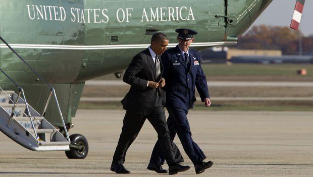 Opinion: The Pitfalls of US Disengagement