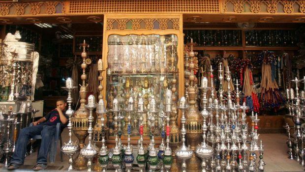 Saudi Arabia enforces crackdown on shisha cafes in Eastern Province
