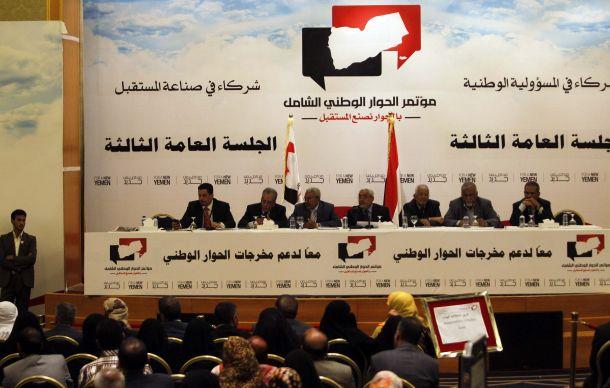 Yemen: National Dialogue in doubt over Al-Hirak divisions