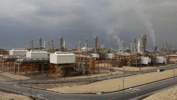 Qatar, Iran to develop world's largest gas field