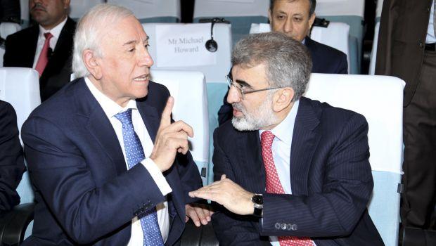 Turkey oil minister hopes for Baghdad–Erbil agreement soon