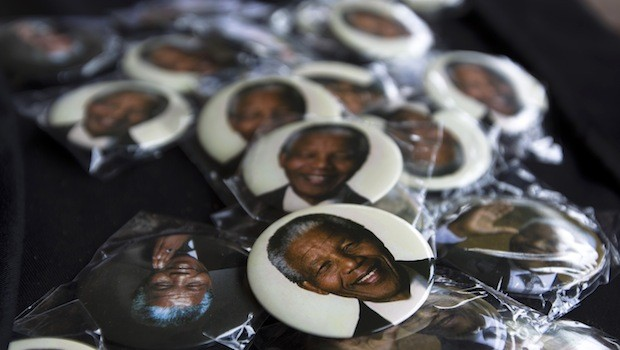 Opinion: Mandela, a man of wisdom who inspired wisdom in others
