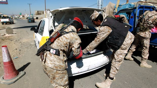 Yemen: Authorities introduce new security measure
