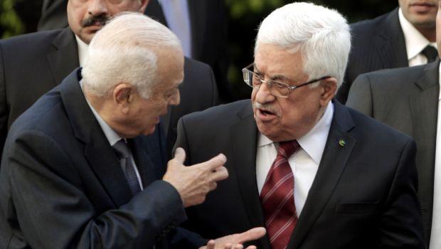 Arab League sends mixed signals on Palestinian-Israeli negotiations
