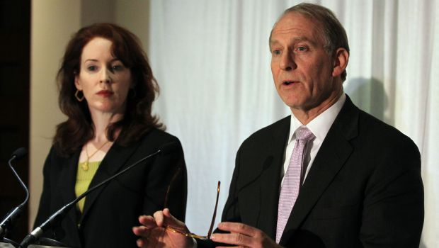 Talks to ease Northern Ireland tensions break down