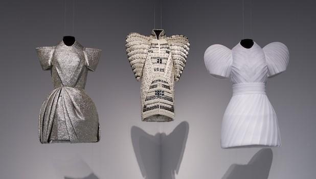 Turkish fashion designers win Jameel prize for art