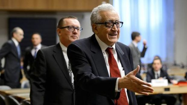 Opinion: The Geneva II Opportunity