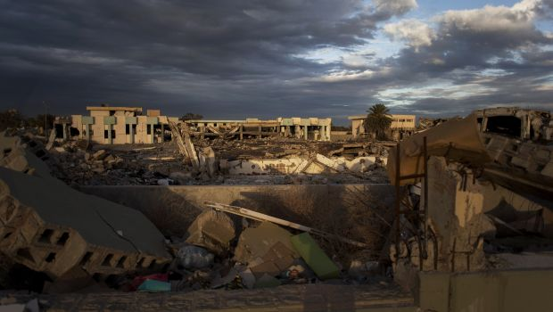 UN to inspect Libya's uranium stocks amid worsening stability